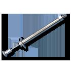 FMJ-250 High-Pressure Syringe